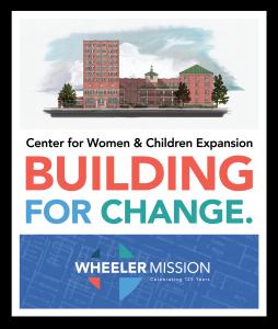 Building for Change logo - Wheeler 125