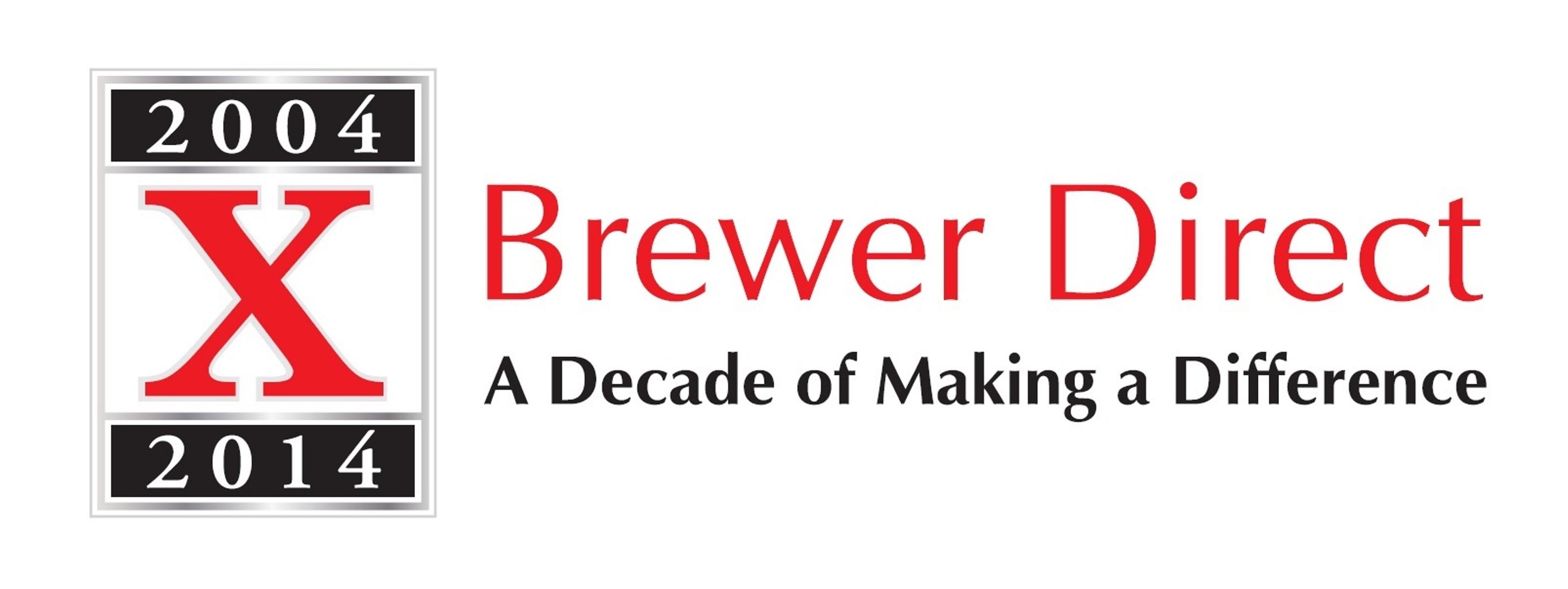 BDI 10 Yr Anniversary Logo