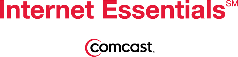 Comcast IE Combo logo