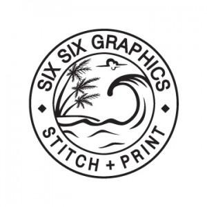 SixSix - Logo Circle