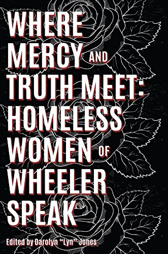 Homeless women of Wheeler book