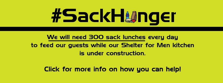 sack slide