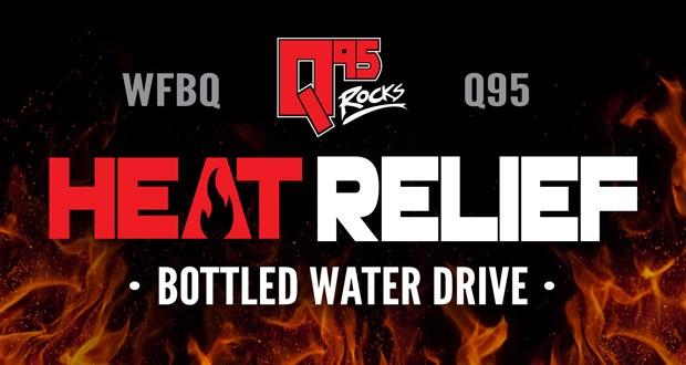Heat Relief 2015
