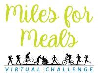 Miles for Meals Logo 2021 Final Square white BG-01